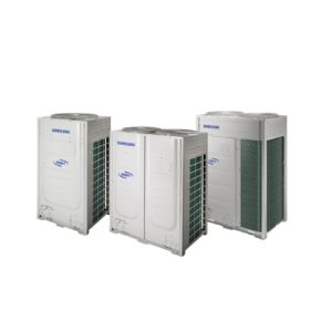 DVM S STANDARD HEAT PUMP (2-PIPE)3